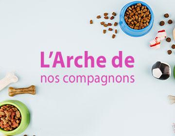 Arche De Nos Compagnons Service De Garde Animaux Produits 03